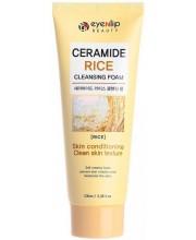 Пенка для умывания с керамидами и экстрактом риса Eyenlip Ceramide Rice Cleansing Foam