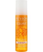 Спрей-кондиционер для защиты от солнца Revlon Equave