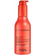Незмивний крем проти ламкості волосся LOreal Inforcer