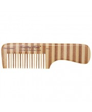 Гребінь бамбуковий Olivia Garden Healthy Hair Comb 3 OGBHHC3
