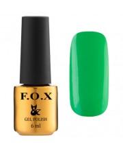 Гель-лак FOX Gel-Polish Feel The Tropics, 6 мл