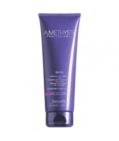 Маска для окрашенных волос FarmaVita Amethyste Color Mask