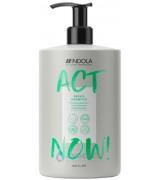 Відновлюючий шампунь Indola Act Now Repair Shampoo