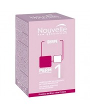 Набір 1 для завивки нормального волосся Nouvelle Volumizing Modifier Neutralizer Kit