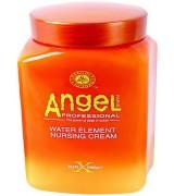 Крем питательный для волос Angel Professional