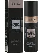 Масло для бритья Estel Alpha Homme AH/O50