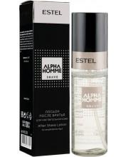 Лосьон после бритья для чувствительной кожи Estel Alpha Homme AH/LS100