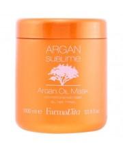 Маска с аргановым маслом FarmaVita Argan Sublime Argan Oil Mask