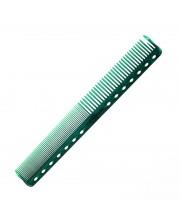 Гребінець для стрижки короткого волосся s339 Green Y. S. Park