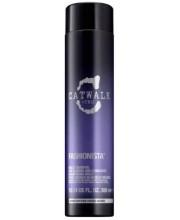 Шампунь для осветленных волос Tigi Catwalk Fashionista Violet Shampoo