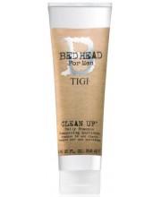 Щоденний шампунь для чоловіків Tigi B For Men Clean Up Daily Shampoo