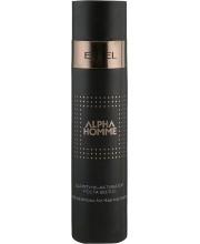 Шампунь-активатор для роста волос Estel Alpha Homme AH.3