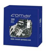 Зажим металлический двойной Comair, 1 шт (100 шт) 3150117
