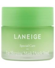 Ночная восстанавливающая маска для губ Laneige Lip Sleeping Mask Apple Lime