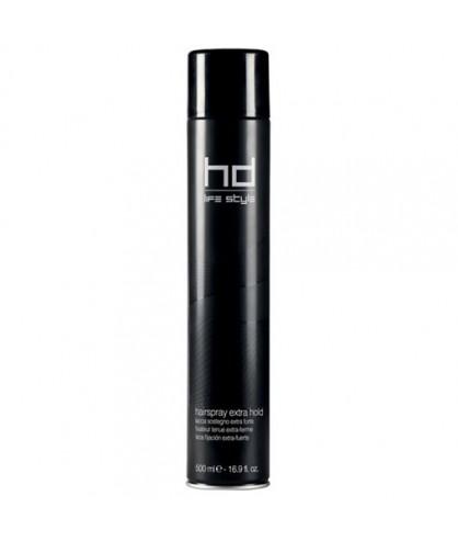 Лак для волос сильной фиксации FarmaVita HD Life Style Hair Spray Extreme