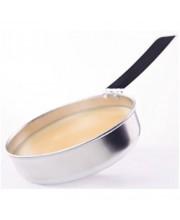 Воск горячий в сковородке без полосок Dimax Wax Extra Gialla, 100 мл