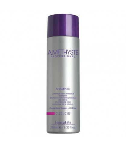 Шампунь для окрашенных волос FarmaVita Amethyste Color Shampoo