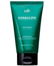 Успокаивающая травяная маска Lador Herbalism Treatment