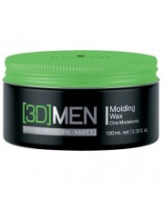 Моделюючий віск для волосся Schwarzkopf 3DMEN Molding Wax