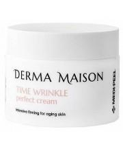 Разглаживающий крем против морщин MEDI-PEEL Derma Maison Time Wrinkle Cream