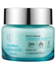 Крем для глубокого увлажнения и питания кожи Dr.G Hydra Intensive Cream