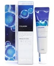 Сыворотка-роллер с коллагеном для глаз Farmstay Collagen Water Full Moist Rolling Eye Serum