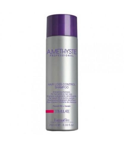 Шампунь для стимуляции роста волос FarmaVita Amethyste Stimulate Hair Fall Control