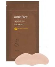 Патч для сужения и очищения пор носа Innisfree Nose Pack 1ea