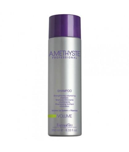 Шампунь для объема волос FarmaVita Amethyste Volume Shampoo